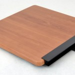 Kangaroo Detachable Side Work Surface angled