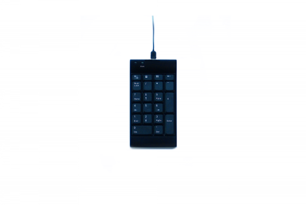 ErgoTight Wired Keypad