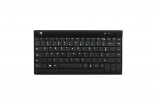 ErgoTight Wireless Keyboard
