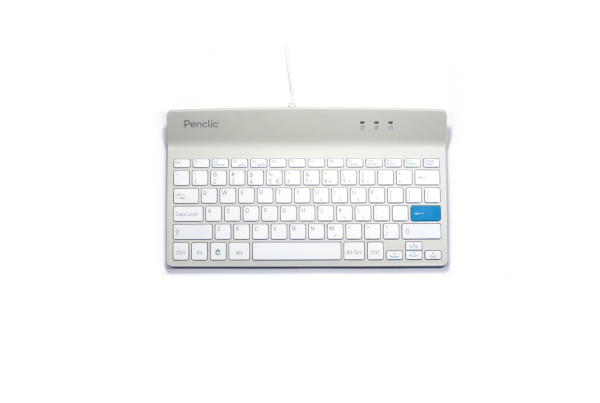 Penclic Wired Keyboard_A