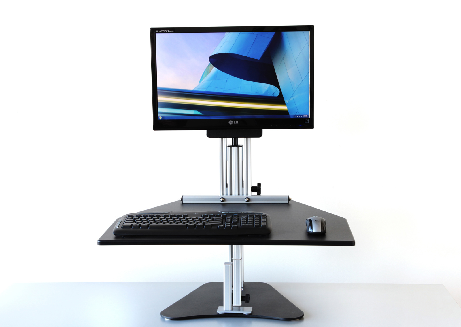 Sit Stand Solutions Accessories Opc Ergonomics